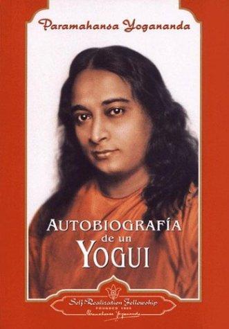 9789501716016: Autobiografia de Un Yogui (Spanish Edition)