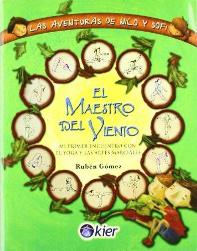 9789501720020: El Maestro Del Viento/ The Master of Wind (Spanish Edition)