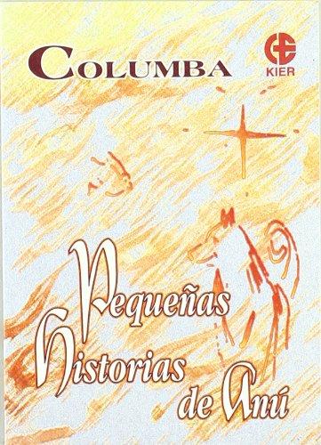 9789501721232: Pequenas Historias de Anu (Spanish Edition)