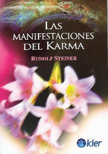9789501721317: Las manifestaciones del Karma (Spanish Edition)