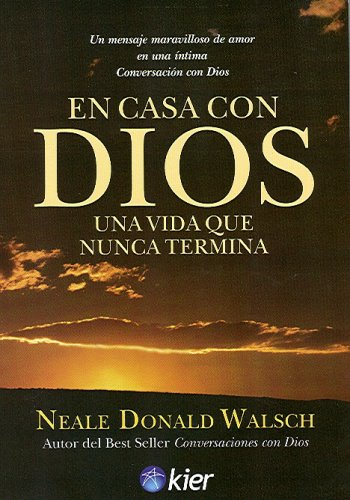 9789501721355: En casa con Dios (Spanish Edition)