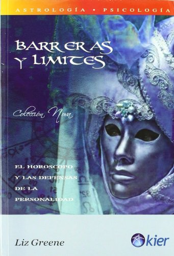 9789501741162: Barreras y limites/ Barriers and Limits: Sistema de defensa de la personalidad (Spanish Edition)