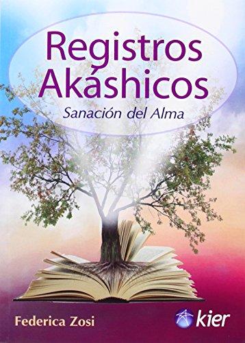 9789501742558: Registros Akáshicos