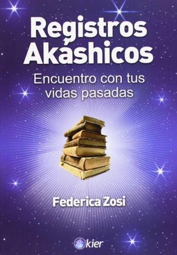 9789501742589: Registros Akáshicos