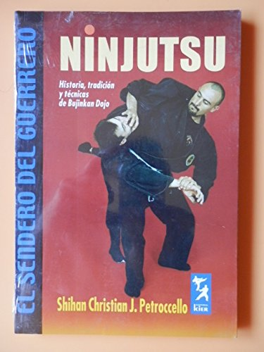 9789501755145: NINJUTSU (El Sendero Del Guerrero / the Path of the Warrior)
