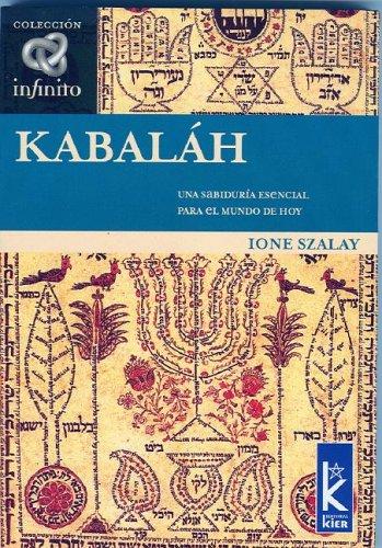 9789501770032: Kabalah (Spanish Edition)