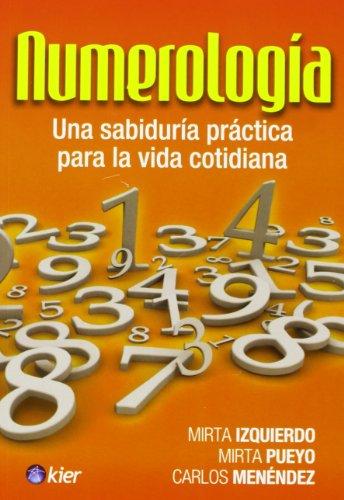 9789501770520: Numerología