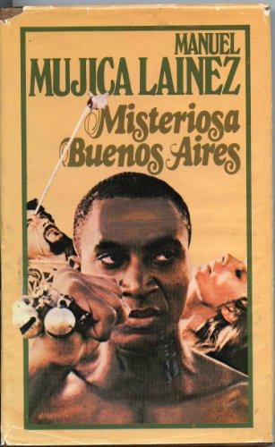 9789501900026: Misteriosa Buenos Aires