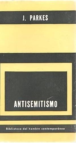 9789502075389: ANTISEMITISMO.