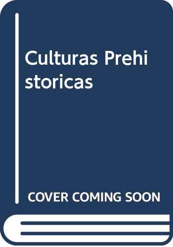 9789502106533: Culturas Prehistoricas