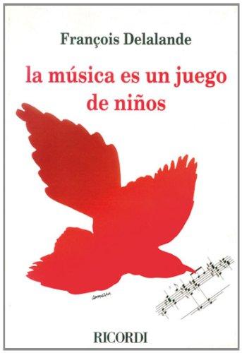 9789502204130: MUSICA ES UN JUEGO DE NINOS