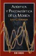 9789502204444: ACUSTICA Y PSICOACUSTICA DE LA MUSICA