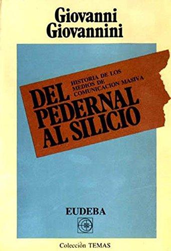 9789502303482: DEL PEDERNAL AL SILICIO