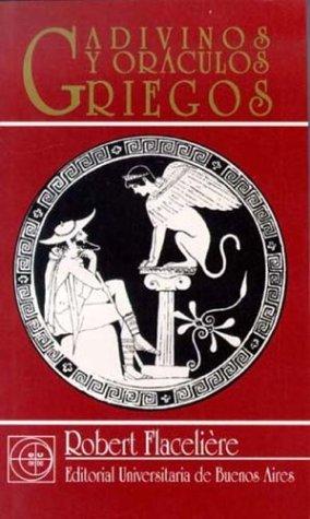 9789502305219: Adivinos y Oraculos Griegos (Spanish Edition)
