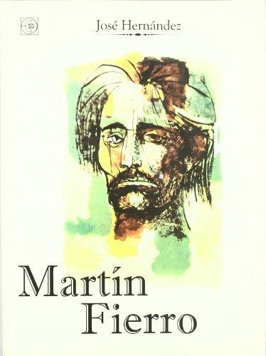 9789502306827: Martin Fierro