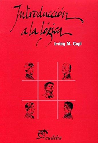 9789502309309: Introduccion a la Logica (Spanish Edition)