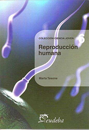 9789502314525: Reproduccion humana/ Human Reproduction (Spanish Edition)