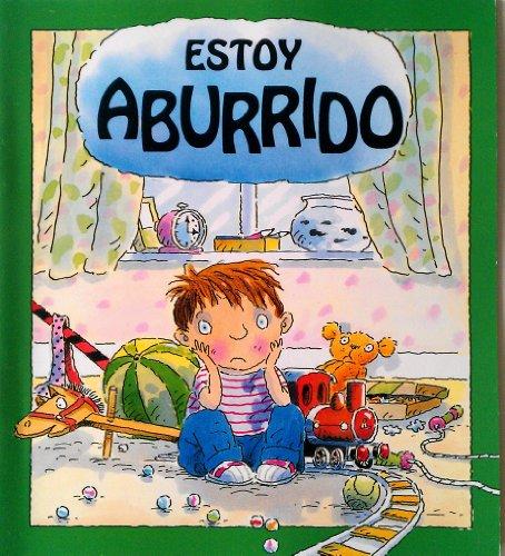 9789502408415: Estoy aburrido/ I'm Bored (Coleccion)