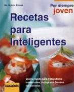 9789502410234: Recetas Para Inteligentes