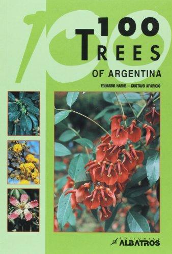 100 Trees of Argentina: Eduardo Haene