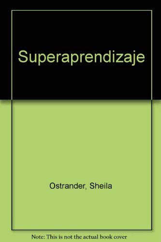 9789502800332: Superaprendizaje (Spanish Edition)