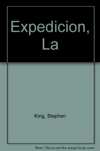 9789502800820: Expedicion, La