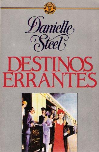 9789502800882: Destinos Errantes