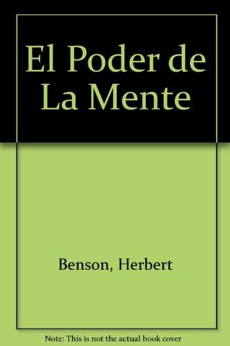 9789502801384: El Poder de La Mente (Spanish Edition)