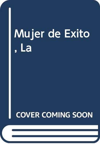 Mujer de Exito, La (Spanish Edition) (9789502801476) by Brothers, Joyce