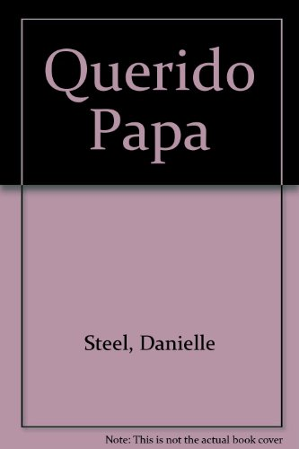 9789502801551: Querido Papa (Spanish Edition)