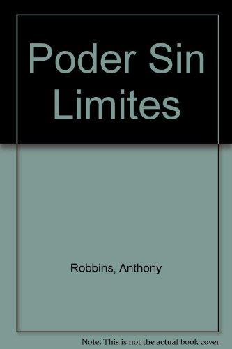 9789502801643: Poder Sin Limites (Spanish Edition)