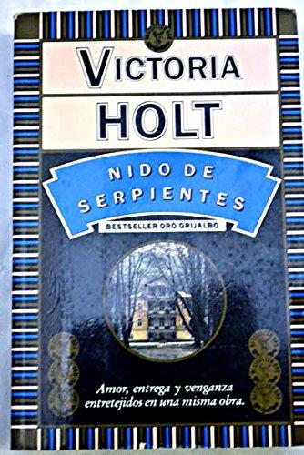 9789502801827: Nido de Serpientes (Spanish Edition)