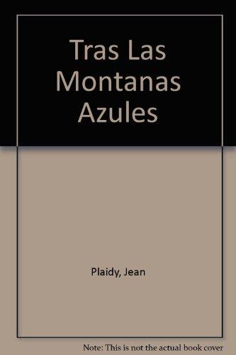 9789502801940: Tras Las Montanas Azules