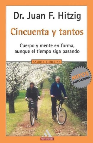9789502802817: Cincuenta y tantos / Fifty and more
