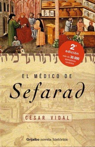 9789502803692: El Medico De Sefarad