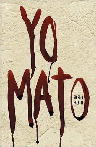 9789502803777: Yo Mato