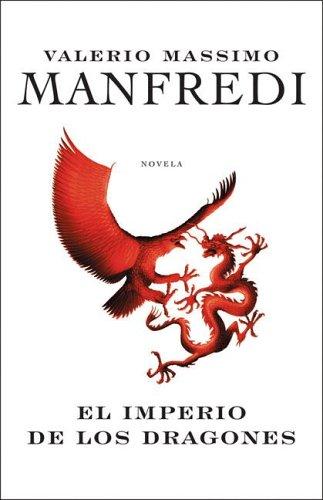 9789502803869: El Imperio de Los Dragones (Spanish Edition)