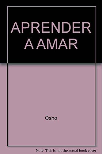 9789502804750: aprender_a_amar