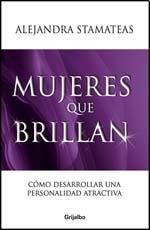 9789502804927: MUJERES QUE BRILLAN (Spanish Edition)