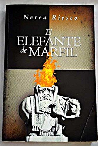 9789502805016: Elefante De Marfil, El