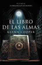 9789502805542: El Libro De Las Almas