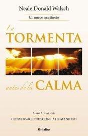9789502806778: La Tormenta Antes De La Calma
