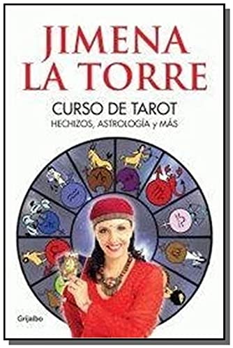 9789502806808: curso de tarot / tarot course (Spanish Edition)