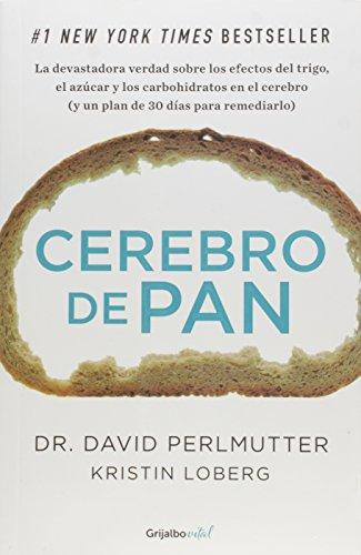 9789502807348: CEREBRO DE PAN