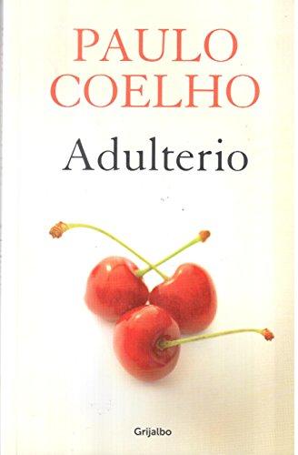 9789502807492: Adulterio