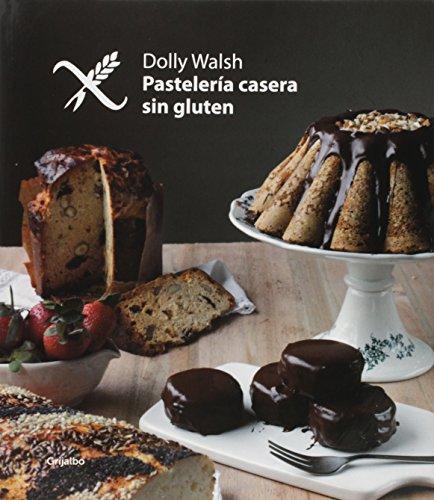9789502808611: Pasteleria Casera Sin Gluten