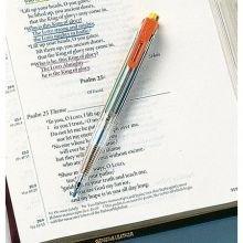 9789503501979: Pentel 8-Color Highlighter