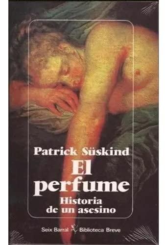 9789503701775: El Perfume