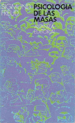 9789504000402: Psicologia de Las Masas (Spanish Edition)