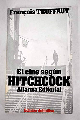 9789504000563: Cine Segun Hitchcock